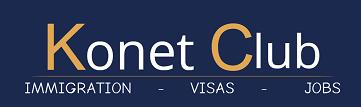 Konet Club logo