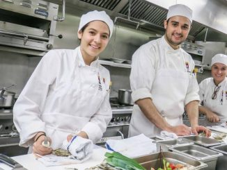 Culinary Art Scholarships for international students