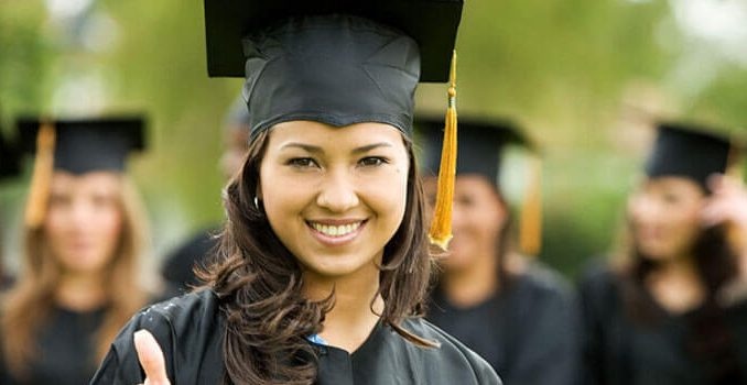 Study Masters In Canada With Scholarship As An International Student